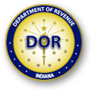 Department of Revenue seal
