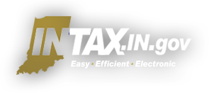 Pay Indiana Sales Tax >> Intax In Gov Welcome To Intax
